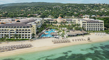 Iberostar Grand Rose Hall - Adults Only